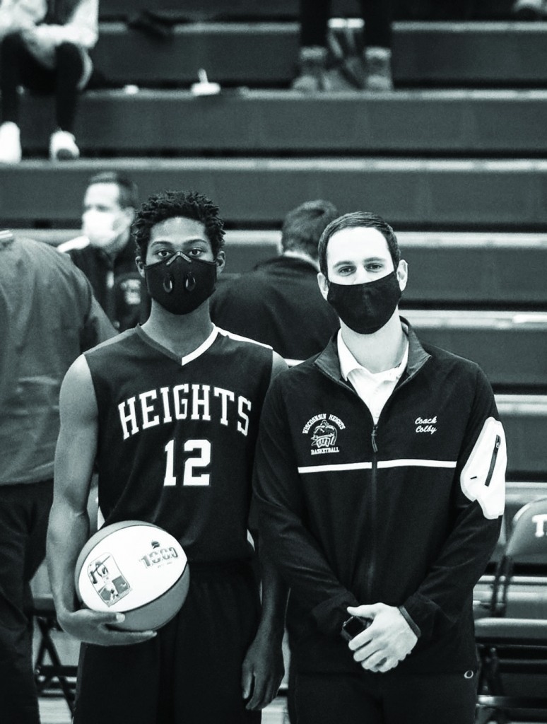 The regular season brought some impressive highs for Wisconsin Heights' boys basketball team.It also saw rough patches.With the postseason...