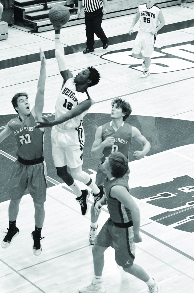 EDITOR'S NOTE: The following preview of the Capitol South Conference boys basketball season was compiled by the Wisconsin Basketball Yearbook...