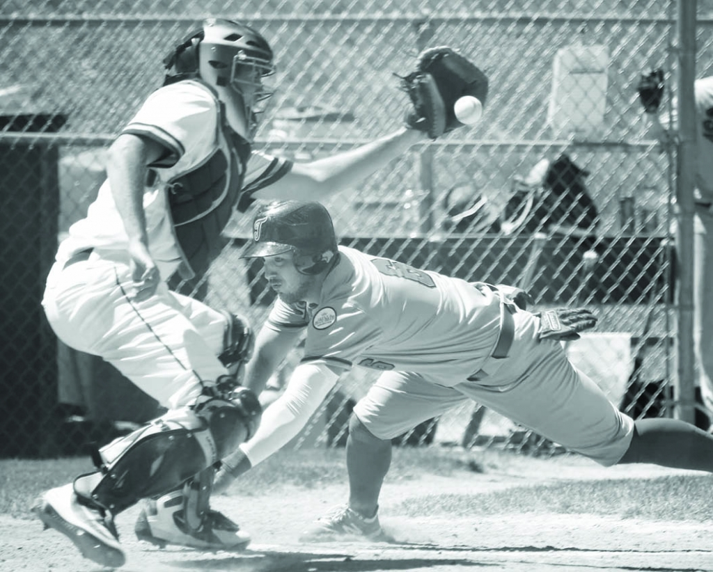 Most expected a nailbiter.Instead, it turned out to be a rout.Sauk Prairie's Home Talent League team rolled past Middleton, 11-0, Sunday in...