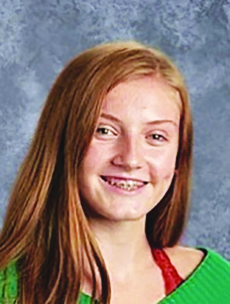 Ava Flanagan is the Optimist Sauk Prairie Middle Level Leader for November. She is an eighth grader and the daughter of Melissa Kropp and Gregory...