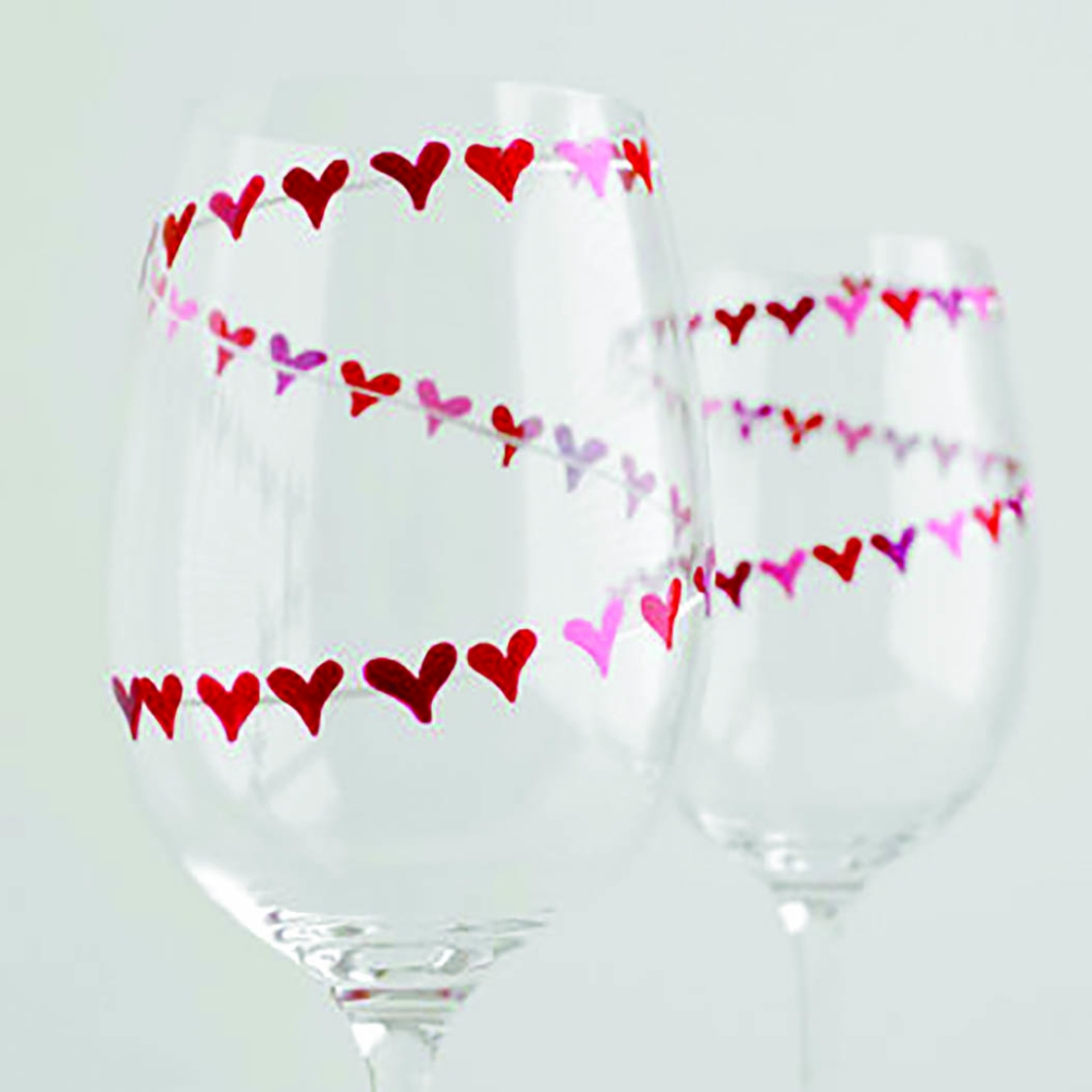 River Arts Inc. is hosting a wine glass painting art workshop to celebrate Galentine's Day, February 13. The workshop is being offered as an in...