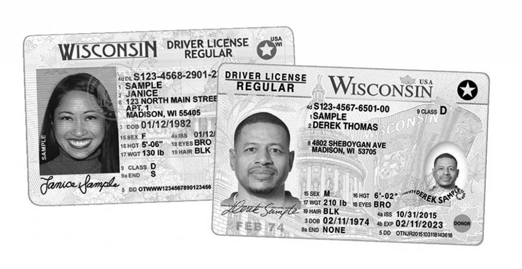 Citizens will need to have an appropriate ID for domestic air travel or to enter federal buildings or military bases later this year.Real ID takes...