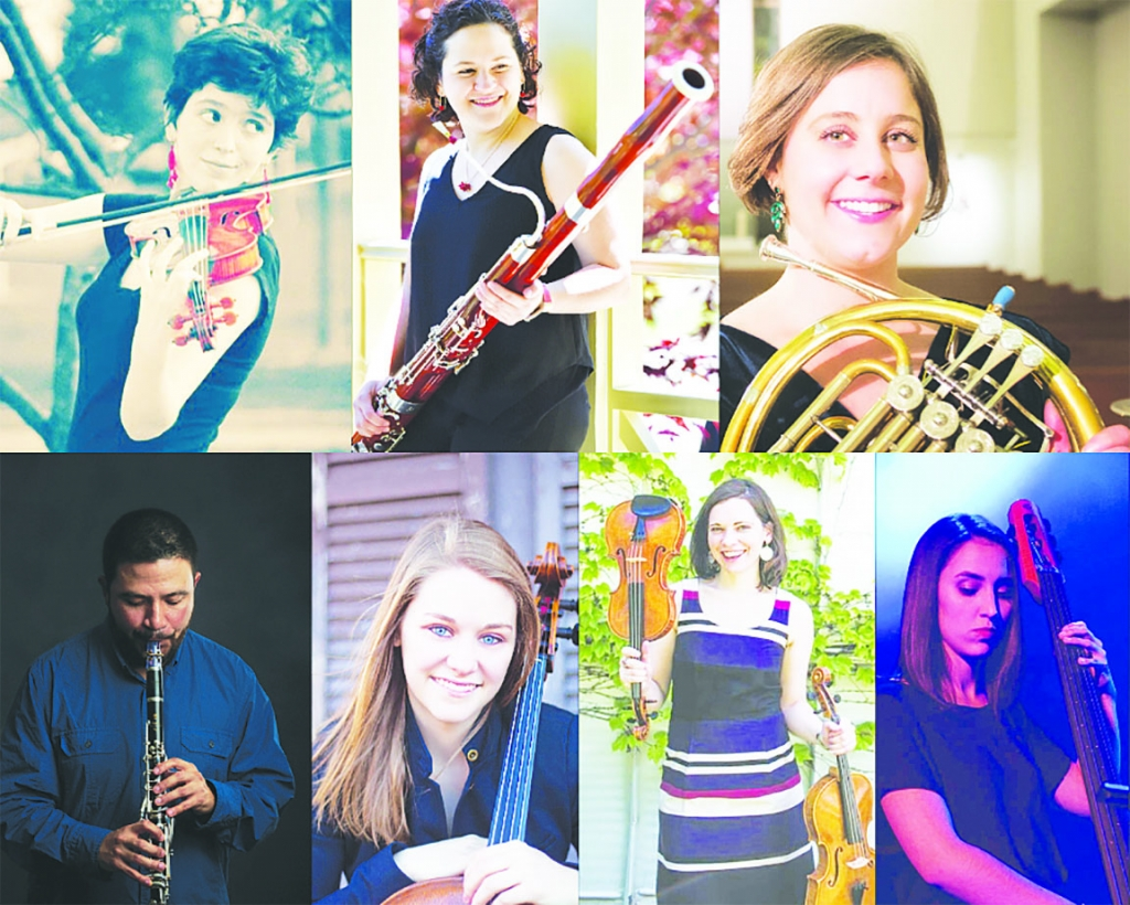 While the usual Spring Green area venues remain closed for renovations, Rural Musicians Forum (RMF) will resume its summer concert series in 2021,...