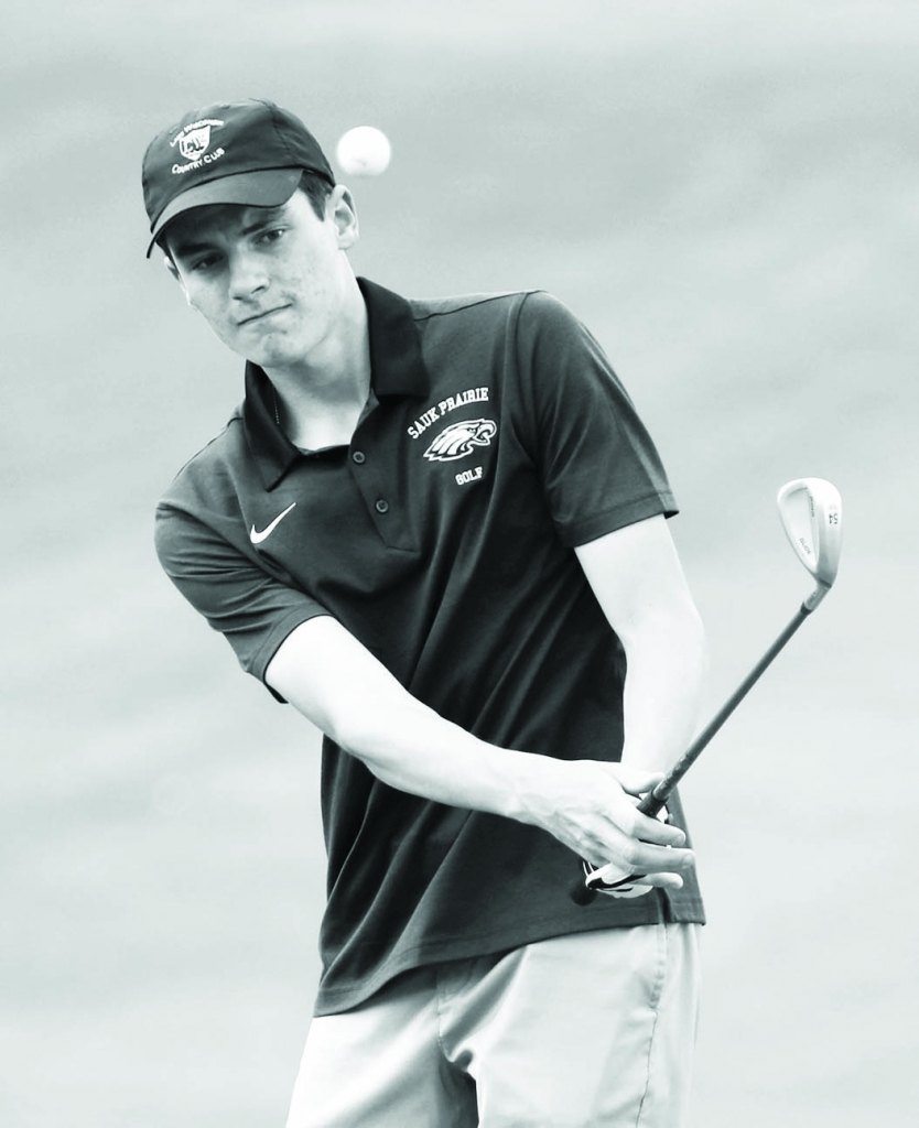 Their season was extremely exciting.Now, the future is remarkably bright.Four of the five Sauk Prairie golfers that competed at regionals...