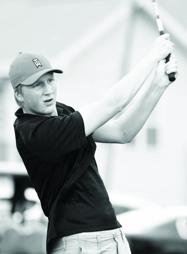 Their regional was arguably the toughest the state had to offer, with four teams ranked in the top-10.Sauk Prairie's golfers battled...