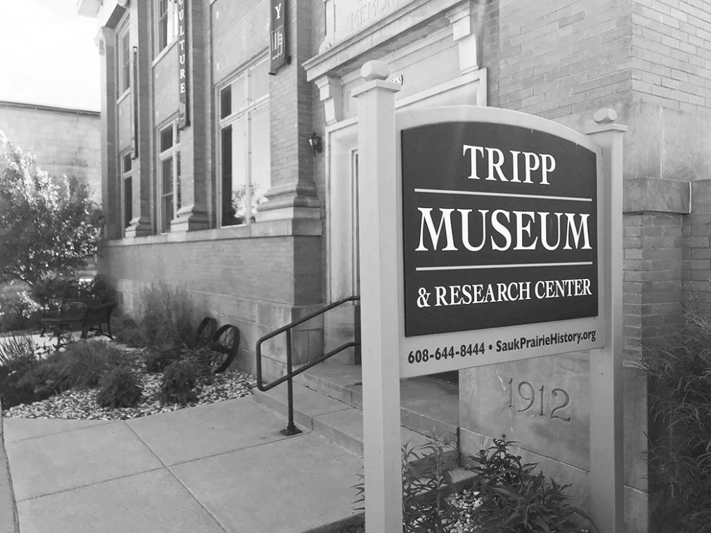 The Tripp Heritage Museum, located in Prairie du Sac, is a vibrant starting point for exploring the nature, culture, and heritage of the people,...