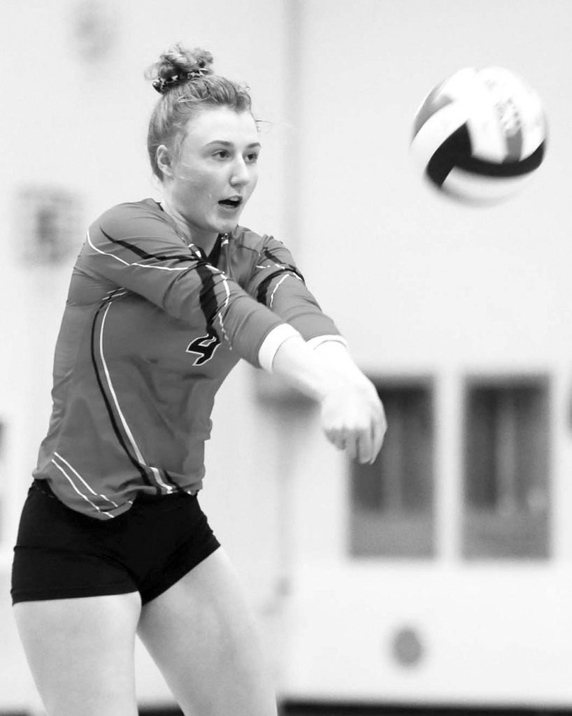 Year one was a blast.Year two could even better.Sauk Prairie's girls volleyball team, under the direction of first-year head coach Amy...