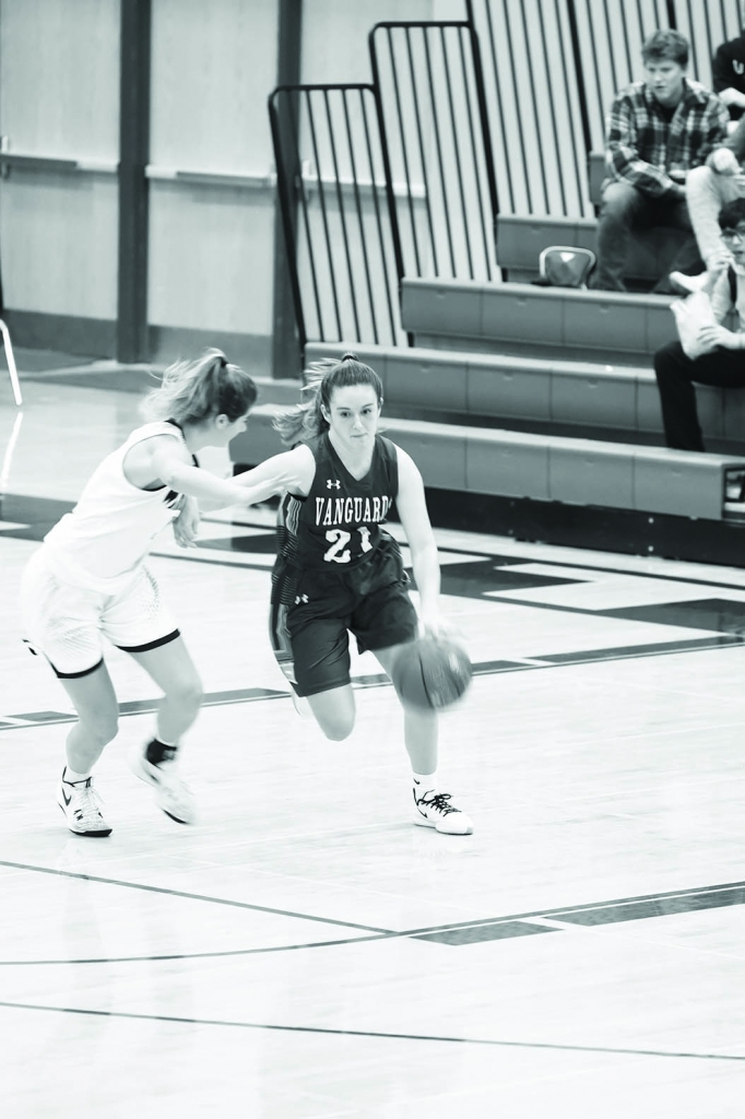 Bring on the Southern Capitol Conference.That's how Wisconsin Heights' girls basketball team must feel following a demanding non-...