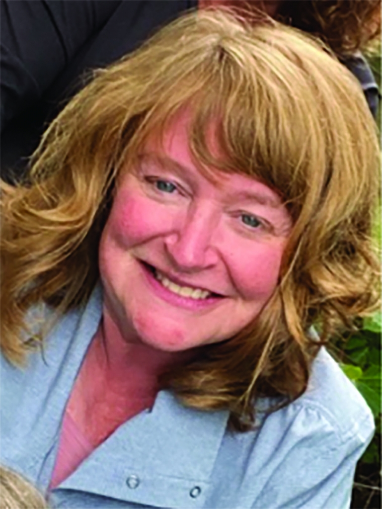 The Dane County Sheriff's Office continues to search rural Dane County and ask for tips regarding Krista Halderson, 53, who was reported...